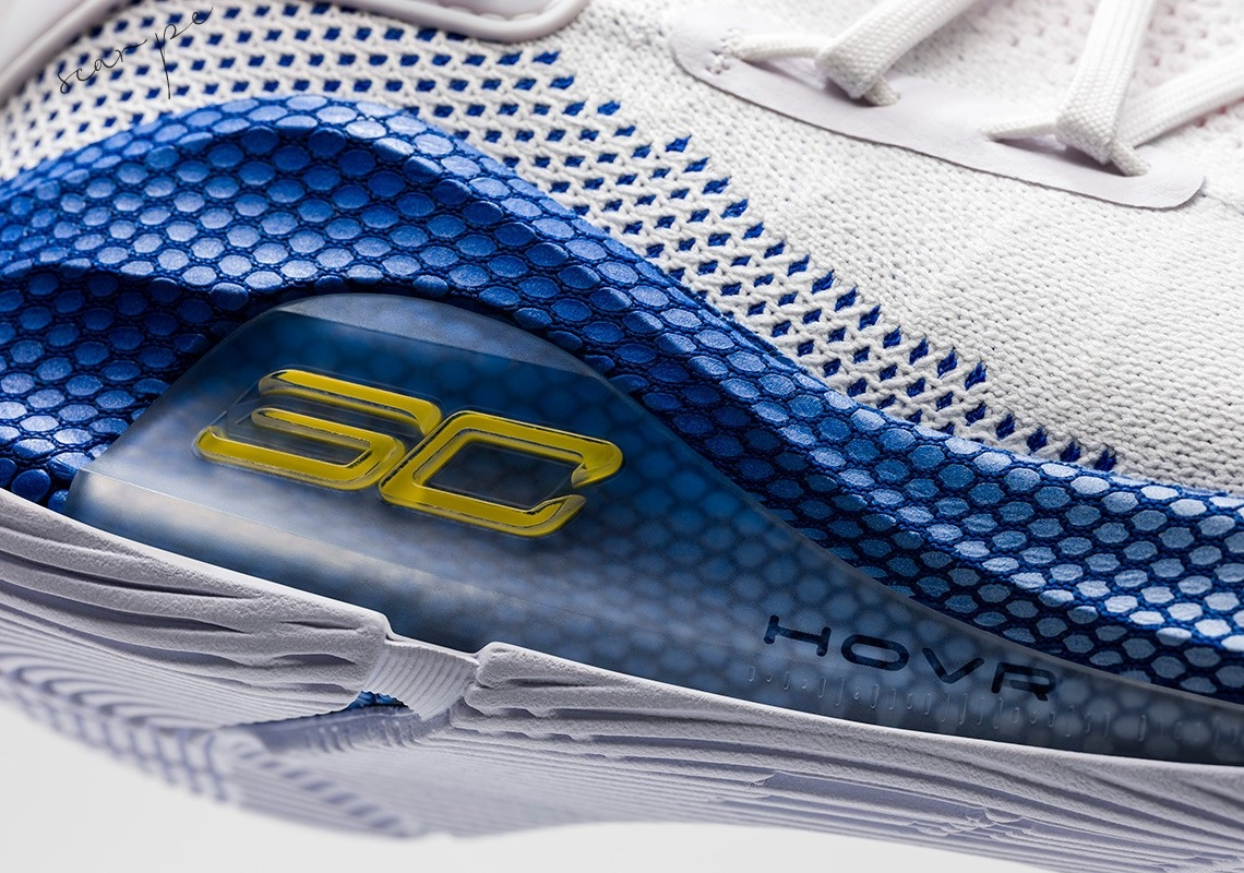 Vendite Under Armour Curry 6 (GS)